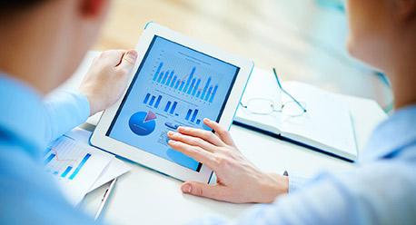 Assessoramos sua equipe na elaboração de planos de negócios e análise de viabilidade, de forma integrada e participativa.